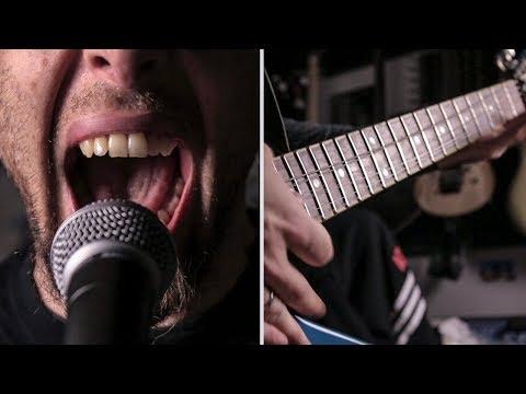 Smooth Criminal (metal cover by Leo Moracchioli)