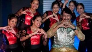 Oru Madhurakinavin Dance with Rahman-MAVELI FM 2011 Show at KANJ Onam