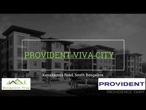Provident Viva City