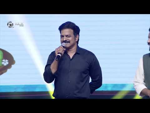 Brahmaji-Comedy-Speech---Chitralahari-Movie-Audio-Launch