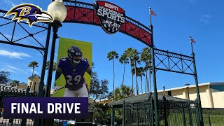 Final Drive: What Makes This Year's Pro Bowl Different   Baltimore Ravens