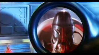 BAD SCI-FI FILMS - STARCRASH - Hyperspace