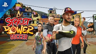 Street power soccer :  bande-annonce