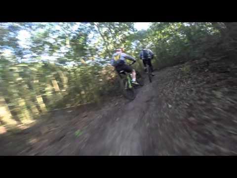 Parque Pereyra Vol 1 Part 1