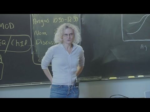Nora Volkow, Director, National Institute on Drug Abuse National ...