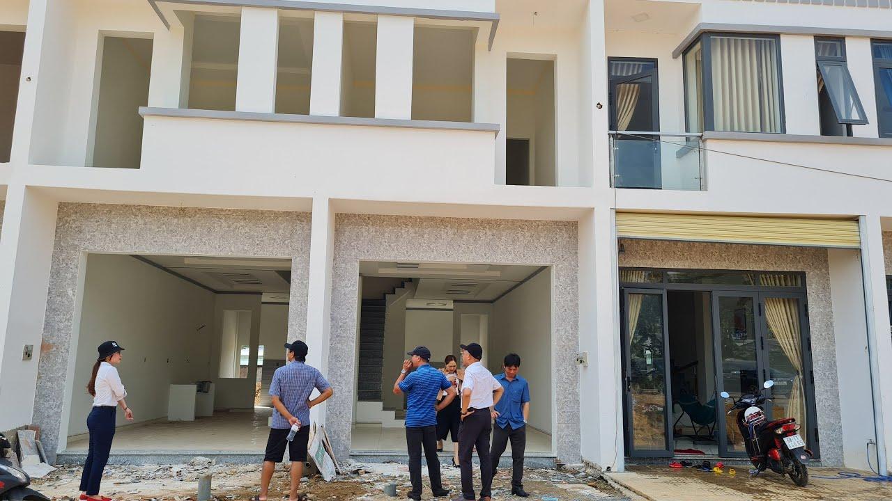 Bán căn nhà lầu mới mua tại Tây Hoà - 980 triệu - LH 0937175015 video