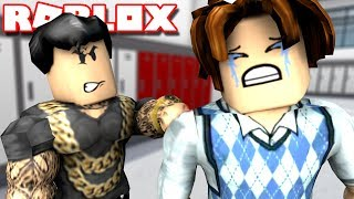 WORST BULLY in ROBLOX!