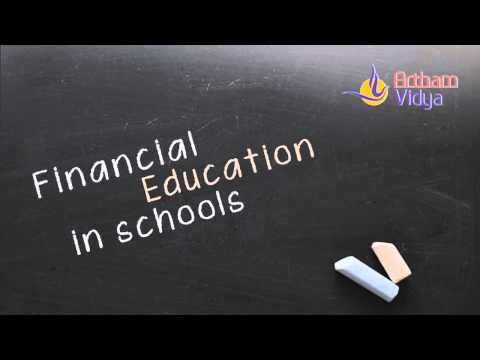 Financial Education in schools
