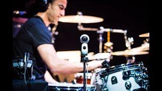 The Garland Band - Rhani Krija / Percussion