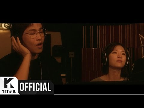 [MV] Na Yoon Kwon(나윤권) _ Love Therapy (Feat. Han Yeri(한예리))