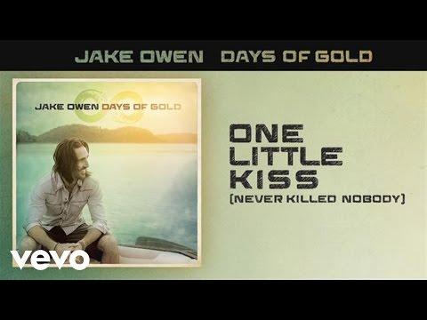 One Little Kiss (Never Killed Nobody)