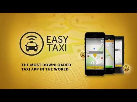 Easy Taxi - 1 Million Facebook Fans