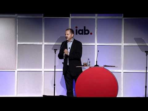 AKQA's Tom Bedecarré Connects Brands at 2012 IAB Annual ...