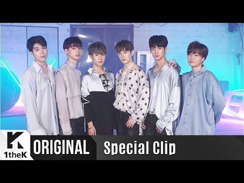[Special Clip] BOYFRIEND(보이프렌드) _ Star