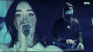 Alan Walker - Norwegian Grammy Awards Takeover (with Noah Cyrus, Juliander & Julie Bergan)