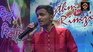 Aparaadhi Naanalla | Darshan Melavanki | Future Dreams Entertainment | Got Talent