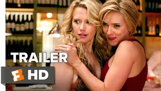 Rough Night Trailer #1 HD