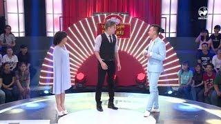 Thách Thức Danh Hài mùa 2 thí sinh Tiền Giang