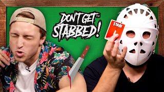 Don't Get Stabbed! (Board AF)