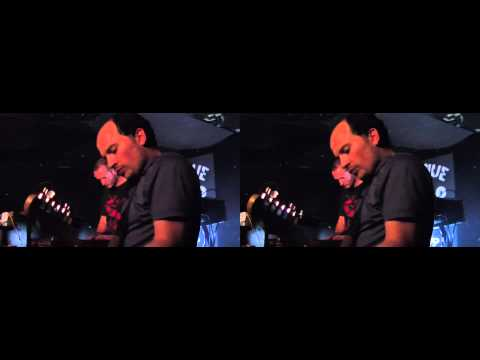 3D Live Music - Cheveu @ L'Heretic Bordeaux (31/03/2011) Part04