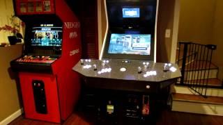 Custom Hyperspin Arcade Cabinet - boogies2