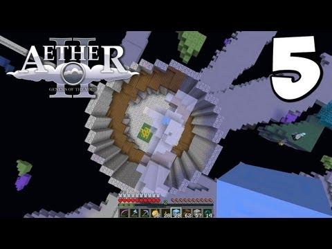 les anges de l aether 2 - ep.5