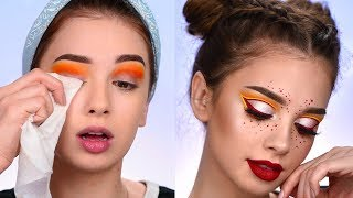 Recreating The Look #2 | Instagram Inspired Makeup Tutorial