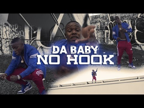 DaBaby (Baby Jesus) - No Hook [Official Video]