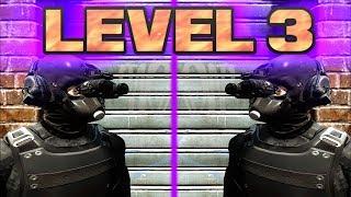 PAYDAY 2 - Security Level 3 (Payday 2 Mods - Ukrainian heist)