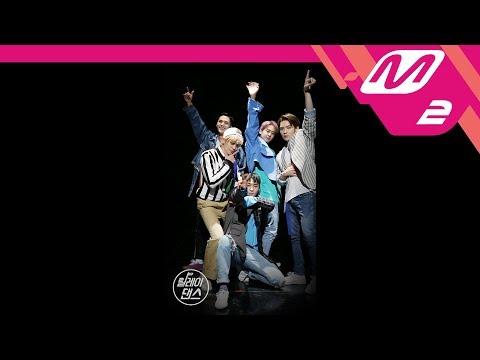 [릴레이댄스] 틴탑(TEEN TOP) - 서울밤(SEOUL NIGHT)