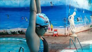 Hướng Dẫn Học Bơi - Dạy Bơi Chi Tiết Cơ Bản Kỹ Thuật Nhảy Xuất Phát | Tiếp Nước Trong Bơi Lội