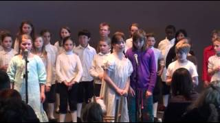 Beacon Academy 4th Grade American Revolution