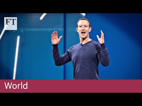 Mark Zuckerberg announces Facebook dating feature
