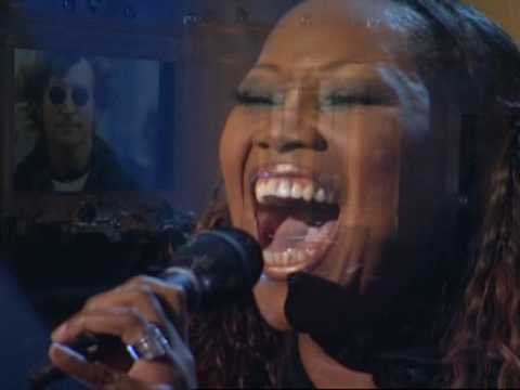 Yolanda Adams & Billy Preston - Imagine