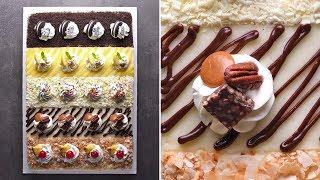 HOLY SHEET! Ultimate Cake Hacks and Recipes Ideas   Homemade Easy Cake Design Ideas   So Yummy