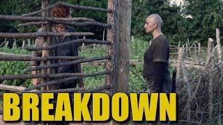 The Walking Dead Season 9 Episode 11 Promo Breakdown - TWD 911 Looks Great