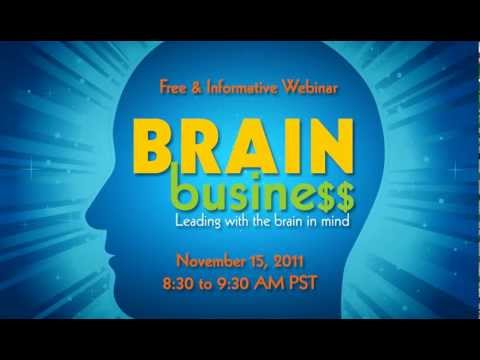 Brain Business Webinar Promo.mov