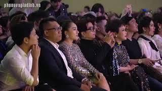 Phản ứng của Trường Giang, Việt Hương, Lệ Quyên khi xem Đàm Vĩnh Hưng hát live