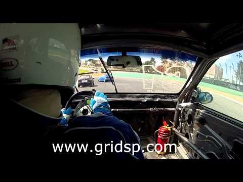 8º Etapa da Copa Marshal Marcas e Pilotos - 2012 -Primeira Bateria - Guelfo Pescuma Jr.