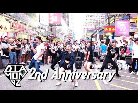[Diamondzhk Showcase 2016] TAEYEON 태연 - Why Dance Cover