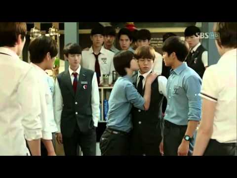 In your eyes - Onew (To the beautiful you OST)