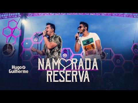 - NAMORADA RESERVA