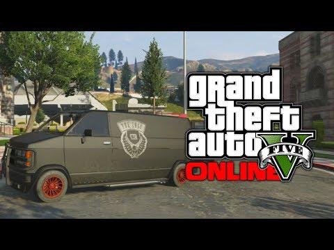Baixar GTA 5 Online: Secret Cars - Lost MC Burrito Van Location & Guide (GTA V)