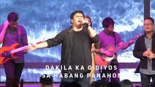 Dakilang Katapatan medley Kay Kristo Lang (Live Worship led by Victory Fort Music Team)