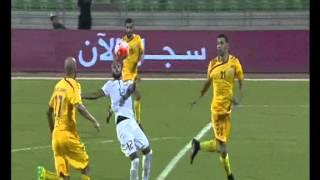 مباراة مسيمير والجيش - دوري نجوم قطر للموسم الرياضي 2015 - 2016     -
