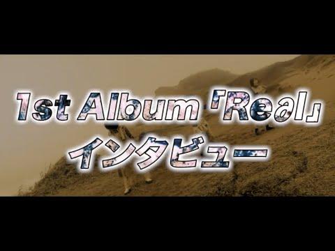 color-code / 1st Album「Re∂l」インタビュー