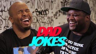 Dad Jokes | Kevin vs. Spice Adams