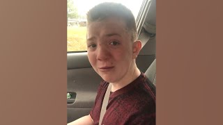 Heartbreaking video of schoolboy Keaton Jones recounting being bullied