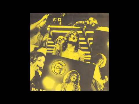 Hobo Blues Band - Középeurópai Hobo Blues -1980- teljes album (LP) HQ
