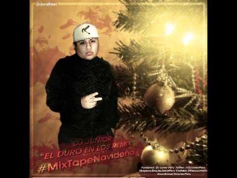Plan B - Te Dijeron (Remix / MixTape Navideño)